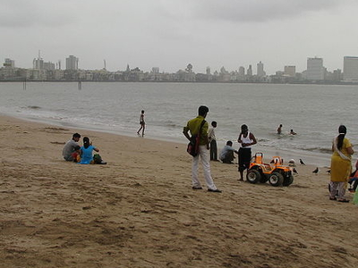 Girgaum Chowpatty