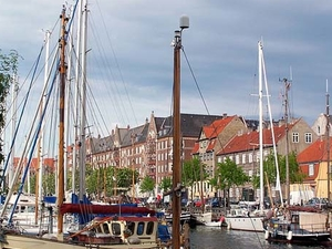 Copenhagen Shore Excursion: City Tour Photos