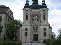 Christkindl Pilgrimage Church