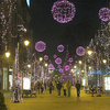 Christmas Lights Festivals In Skopje