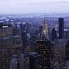 Chrysler Building And Eastern Midtown Manhattan