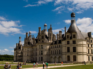 Skip the Line: Chateaux de Chambord, Chenonceau and Loire Valley Wine-Tasting Day Trip from Paris Photos