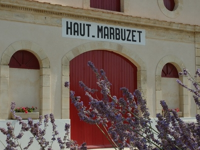 Chteau Haut-Marbuzet