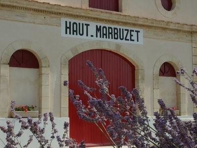 Château Haut Marbuzet
