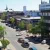Charlottetown University Avenue