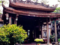 Chu Dong Tu Temple
