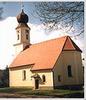Church At Siegertshaft