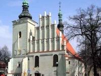 Church of Najświętsza Maria Panna Zwycięska