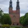Church Eskilstuna
