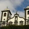 Church In Cartagena - Murcia Spain