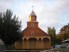 Church Of Ichuac
