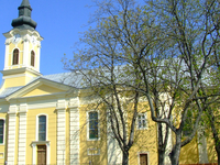 Church of Saint Emery