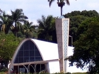 Church Of Saint Francis Of Assisi