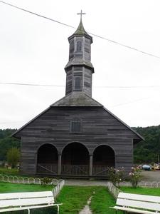 Church Of San Juan
