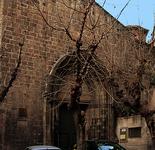 Iglesia de Santa Anna