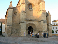 Church of Santa Marina