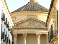 Church of Santa Victoria