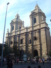 Church Of Santo Domingo - Santiago