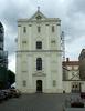 Church Of St Francis Xavier - Grudziądz