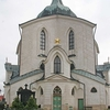 Pilgrimage Church of Saint John of Nepomuk