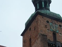 Church of St. Trinity in Gniezno