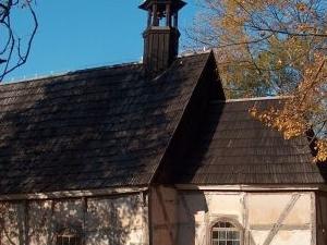 Church of St. Wawrzyniec in Olszyna