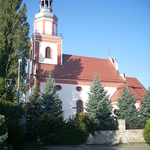 Church of St.John the Baptist