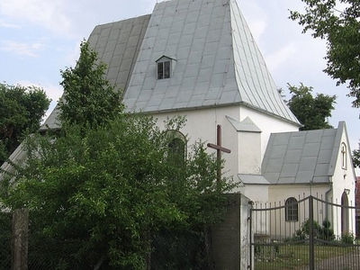Church of St.Peter and St.Paul