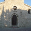 Church Of Santa Maria Del Patire.