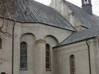 Church Parish St. Apostles of Peter and Paul