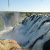 Chutes Ruacana - Namibia