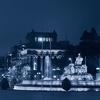 Cibeles Y Gran Via At Night - Madrid