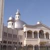 Silver Dome Of Ill Tempio Della Madonna