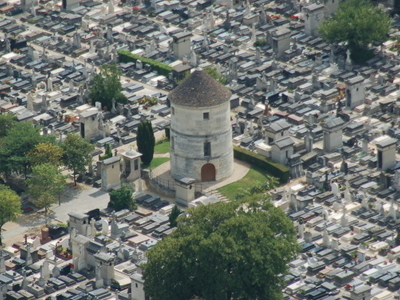 Montparnasse Cemetery
