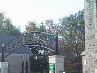 Notre Dame des Neiges Cemetery