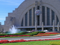 Cincinnati Museum Center At Union Terminal
