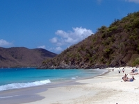 Cinnamon Bay