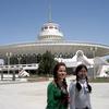 Circus In Ashgabat