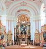 Cistercian Abbey Chirch-Zirc