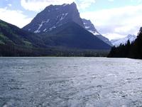 Citadel Mountain