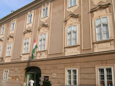 City Art Museum, Napoleon House-Győr