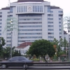North Jakarta City Hall