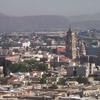 City Of Saltillo