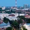 City Of Osijek Panorama