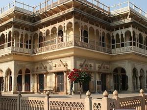 Winter Rajasthan Tour Fotos