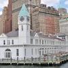 City Pier A