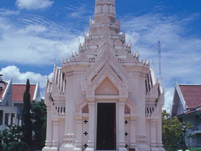 City Pillar Shrine - Pathum Thani