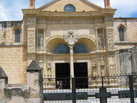 Catedral Primada de América