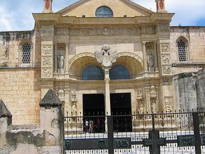 Catedral Primada de America