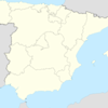 Ciudad Real Is Located In Spain